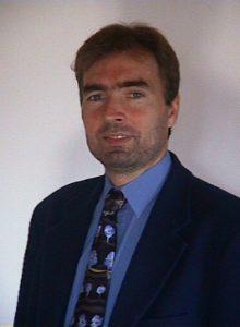 Markus Winter - Programmierer