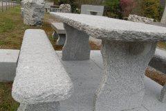 Tessiner Tisch Modell Gottardo