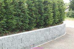Steine für Mauer: Lego Vita hell